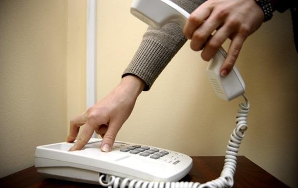 В Україні подорожчає домашній телефонний зв'язок
