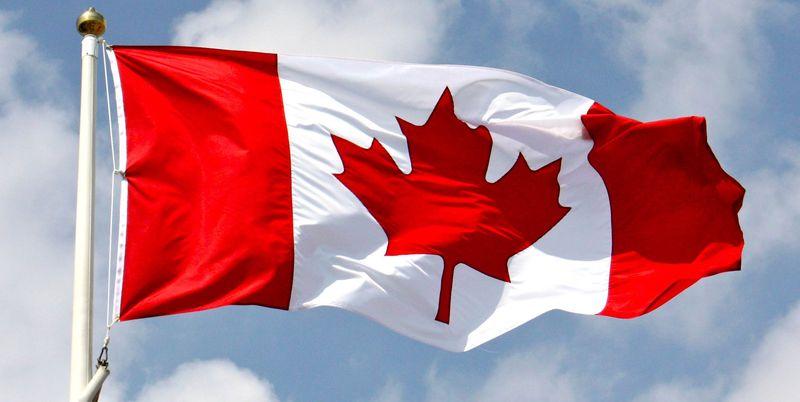Канада начала выдавать украинцам визы на 10 лет