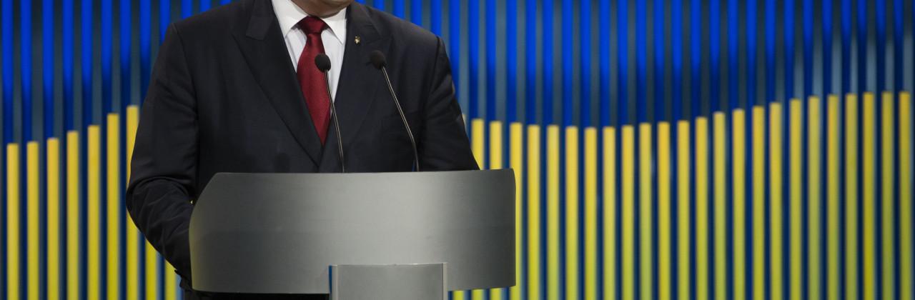 Президент подписал Закон Украины о социальной защите резервистов