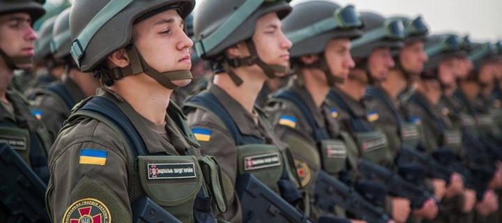 Принят Закон Украины «О Едином государственном реестре военнообязанных»
