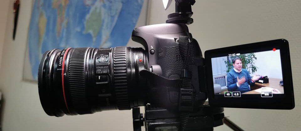 Керуючий партнер адвокатського об'єднання «Дефендо Капітал» надав інтерв'ю журналісту 33 телеканалу